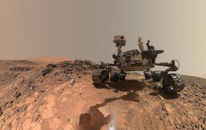 火星岩石から有機化合物、大気メタンの季節変動も確認 生命探査に期待