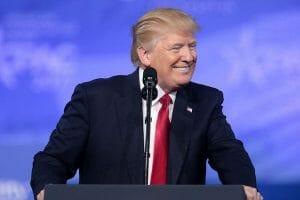 トランプ大統領が「宇宙軍」創立を指示 アメリカ五軍に新設