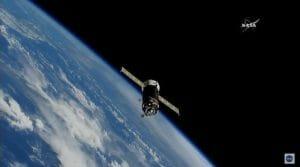 プログレス補給船が宇宙ステーション到着 わずか4時間未満の早業