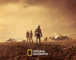火星にまつわる番組を集めた特集「火星大接近」ナショジオが放送