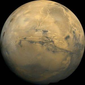 火星大接近特集。美しくも不思議な姿で魅せる火星の地表