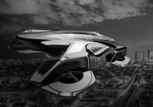 空飛ぶクルマ、近い将来実現したら乗ってみたい?