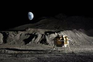 NASA、月着陸など深宇宙開発技術に約49億円規模の支援 民間6社に