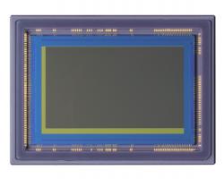 キヤノン、流れ星のカラー動画や10等星の天体を観測できる超高感度CMOSセンサーを発売