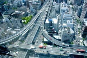 ドローンとAI分析を組み合わせた交通量調査サービスが提供開始
