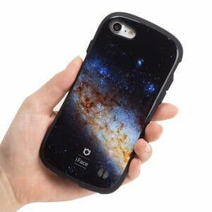 人気のiPhoneケース「iFace」の宇宙デザインモデル4種が登場
