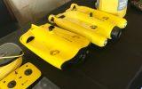 水中ドローン5社の共同発表会!新型「Gladius mini」も披露
