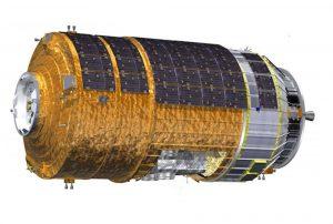 最終ミッションの「こうのとり9号機」5月21日午前2時31分に打ち上げ