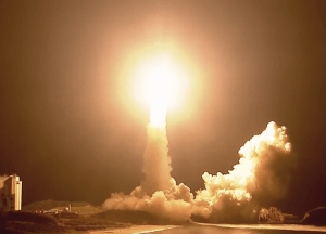 「こうのとり7号機」無事に宇宙へ。27日にはISSに到着