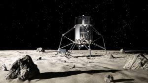 ispaceがスペースXと探査機打ち上げ契約 民間月面探査プログラム「HAKUTO-R」始動