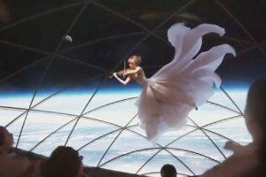 月旅行「も」日本人が世界初 歴史的イベントは成功するか