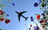 成田空港が開港40周年と国内20都市就航を記念したシンポジウムを開催