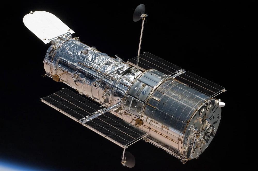 【(。-ω-)zzz. . . (。゚ω゚) ハッ!】ハッブル宇宙望遠鏡、セーフモードに入るも復帰の見込み (62)
