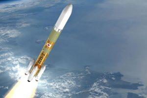 「H3」ロケット、英インマルサットから人工衛星打ち上げ受注