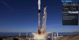 スペースX「ファルコン9」ロケットの再々使用に成功