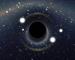 もしもブラックホールを近くで見ることができたら?