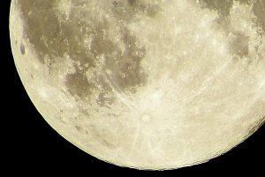 (満月写真を追加)21日夕方からスーパームーンが昇ってくるよ!2019年最大の満月を観測するチャンス