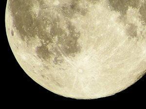 21日はスーパームーン!2019年最大級の満月を観測するチャンス
