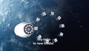 ロシア企業、数年以内に宇宙広告を実現か。問題点も多く指摘