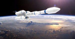 中国ワンスペースとアイスペース、初の軌道上打ち上げを準備中