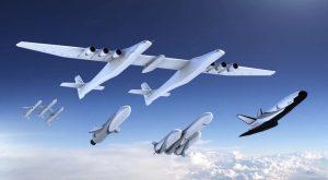 ストラトローンチ、ロケット開発計画を中止