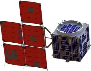 小型実証衛星1号機「RAPIS-1」電源・通信の確認完了。初期運用フェーズへ