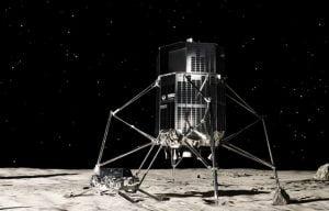 JAL、HAKUTO-Rのコーポレートパートナーに参加。月着陸船の組立輸送を支援