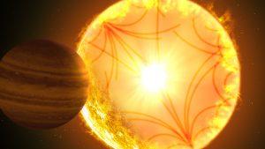 やはり太陽系外惑星だった!ケプラーが初期に発見した「Kepler-1658b」を新たな手法で確認