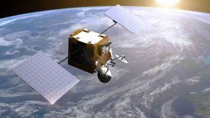 ソユーズ「ワンウェブ」打ち上げ 衛星コンステレーション構築へ