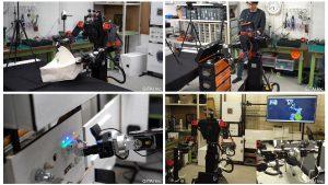 宇宙遠隔操作ロボットの新規事業に期待。スカパーJSATとGITAIが提携へ