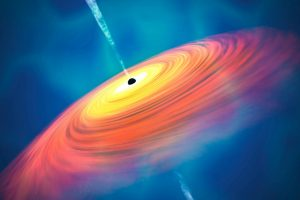 遠くを見れば過去がわかる。「すばる望遠鏡」が130億光年彼方の巨大ブラックホールを大量に発見