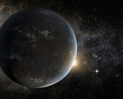 系外惑星に生命の痕跡を求めるなら、太陽よりも少し暗い「K型」の恒星系で探すべき?