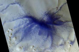 「インサイト」も見えた! 欧露の火星探査機「エクソマーズ」から届いた最新画像