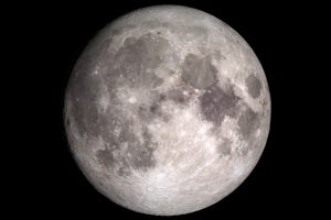 月の昼間に水が踊る。「ルナー・リコネサンス・オービター」が明かす水分子の振る舞い