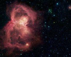 産声から歌声へ。数百の恒星が誕生した星形成領域の最終段階を「スピッツァー」が観測