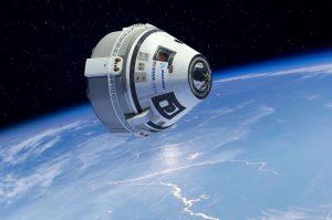 ボーイング宇宙船「スターライナー」8月に打ち上げ延期が決定
