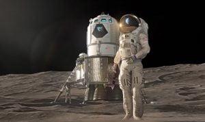 「アーリー・ゲートウェイ」で宇宙飛行士を月面に ロッキード・マーティンが計画公開