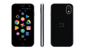 おかえりPalm!! 小型に特化したAndroidスマホ「Palm Phone」が日本発売