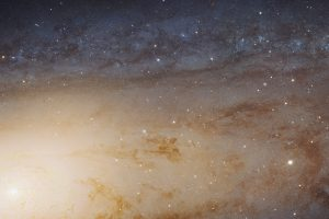 やはり未知の素粒子か。ダークマターは原始ブラックホールでもなかった