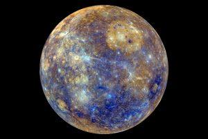 探査機メッセンジャーが遺した「水星」の内部構造に迫る
