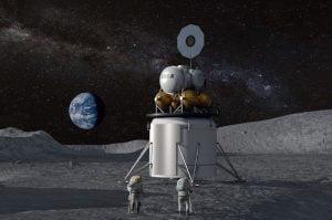 NASA、新月面探査プログラム「アルテミス」を命名