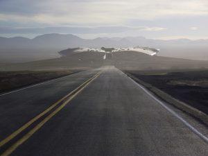 ヴァージン・ギャラクティック、ニューメキシコにて商業運航に向け試験飛行へ
