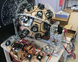 高校生団体が挑戦する完全自作の「移動式天文台」 クラファンで改良プロジェクトを発足