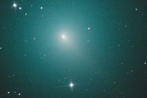 地球の水の起源は彗星か。NASAの空中天文台の研究成果より