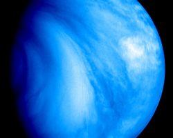 それは未来の可能性。地球温暖化の行く末を占う灼熱の双子「金星」の姿