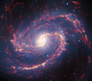 銀河の大きさや年齢は「星の工場」に影響を与えるのか