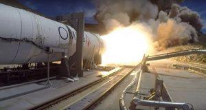 オメガAロケットの燃焼テスト不具合、ノースロップ・グラマンが調査