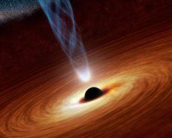 超大質量ブラックホール周囲でも生命が存在できる可能性