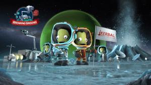 宇宙開発シム「Kerbal Space Program」に惑星探査とロボティクスの要素を追加する新DLCが登場!