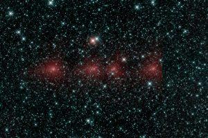 次に接近するのは1000年以上先。赤外線撮影された「岩本彗星」